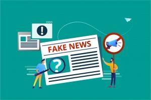 Guía para detectar y conocer todo sobre las Fake News